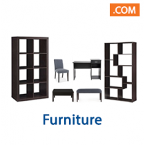 Furniture, 8 Pallet Spaces, Retail $4,106, Bentonville, AR