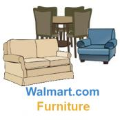 Furniture and more, 5 Single Pallets and 1 Double Pallet, Over 7K Retail, Bentonville, AR (8098) liquidation auction. Official Walmart Liquidation Site