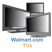 TVs, 4 Single Pallets, Over 22K Retail, Bentonville, AR (8098) liquidation auction. Official Walmart Liquidation Site