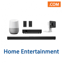 Home Entertainment, 4 Pallet Spaces, Retail $3,421, Johnstown, NY, 500 Miles Free Shipping