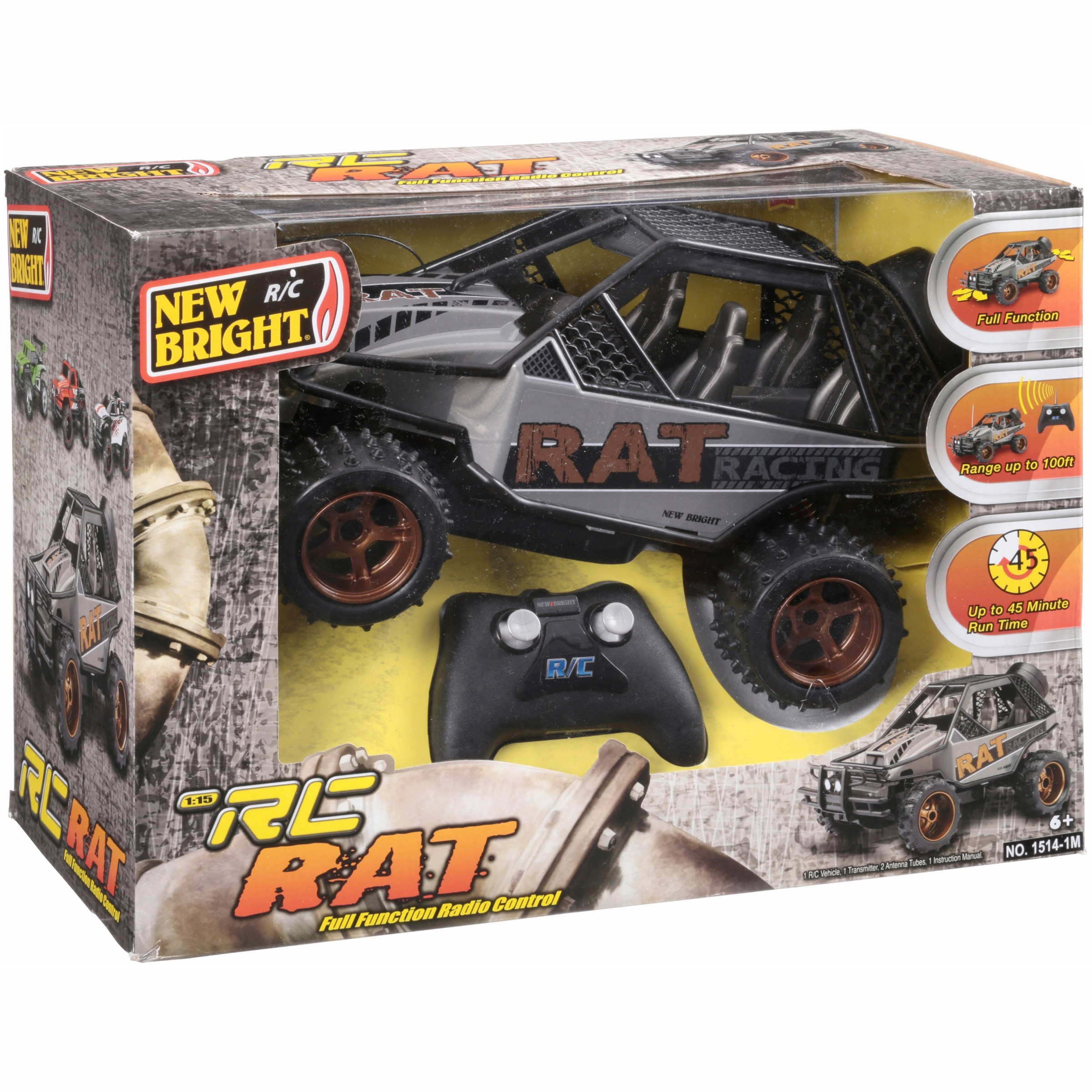 3 Pallets of Collectible Figures, RC Vehicles & More Ext. Retail $16,165, Forest Park, GA, 300 Miles Free Shipping