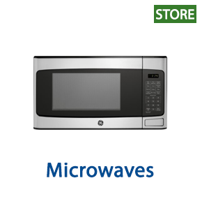 Microwaves by Hamilton Beach, Frigidaire & More, 1 Truckload, Retail $23,317, Johnstown, NY, 500 Miles Free Shipping