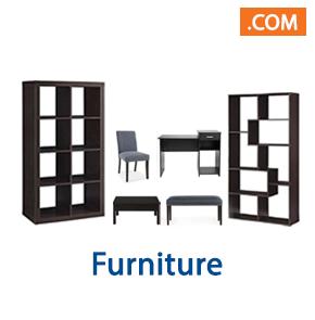 6 Pallet Spaces of Furniture, Ext. Retail $7,754, Las Vegas, NV, 200 Miles Free Shipping