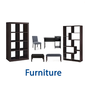3 Pallet Spaces of UNMANIFESTED Furniture, Taylors, SC, 200 Miles Free Shipping