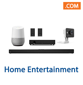 2 Pallet Spaces of Home Entertainment, Ext. Retail $2,475, Johnstown, NY, 300 Miles Free Shipping