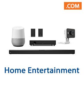 2 Pallet Spaces of Home Entertainment, Ext. Retail $9,369, Las Vegas, NV, 300 Miles Free Shipping